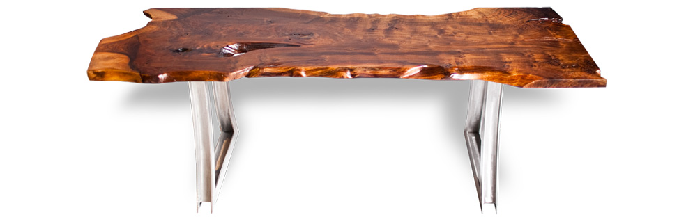 Photo Galleries Of Exotic Wood Furniture S Latest Creations